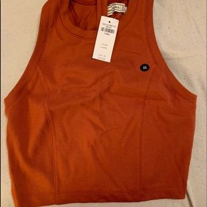 Brand new w/tags Abercrombie and Fitch crop top